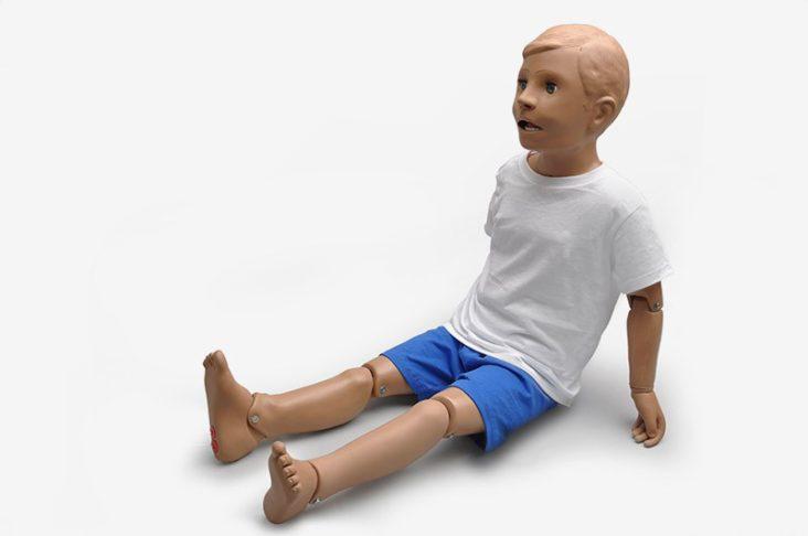 Modelo de Corpo Inteiro