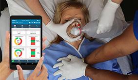 Interface do dispositivo OMNI e  práticas de RCP e BVM utilizando simulador Noelle