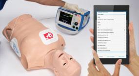 Interface do dispositivo OMNI 2 e simulador Hal S315.600.250 com DEA